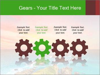 0000072909 PowerPoint Templates - Slide 48