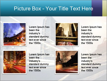 0000072910 PowerPoint Template - Slide 14