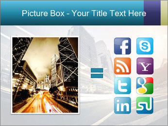 0000072910 PowerPoint Template - Slide 21
