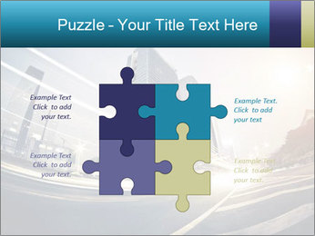 0000072910 PowerPoint Templates - Slide 43