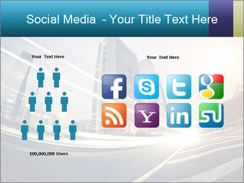 0000072910 PowerPoint Templates - Slide 5