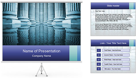 0000072911 PowerPoint Template