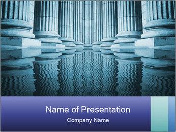 0000072911 PowerPoint Template - Slide 1