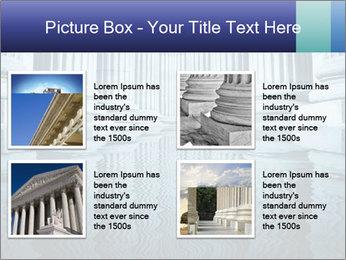 0000072911 PowerPoint Template - Slide 14