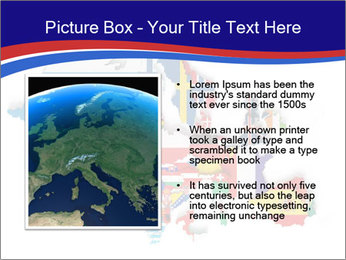 0000072913 PowerPoint Templates - Slide 13