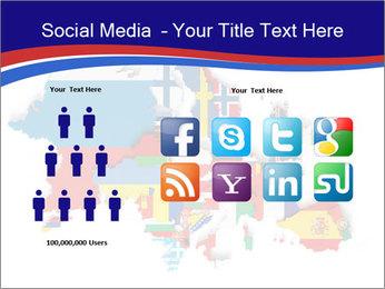 0000072913 PowerPoint Templates - Slide 5