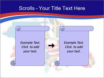 0000072913 PowerPoint Templates - Slide 74