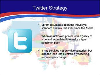 0000072913 PowerPoint Templates - Slide 9