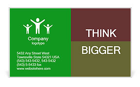 0000072915 Business Card Templates