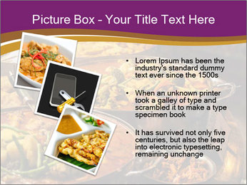 0000072916 PowerPoint Template - Slide 17