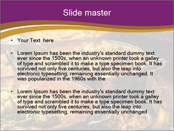 0000072916 PowerPoint Templates - Slide 2