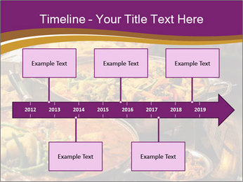 0000072916 PowerPoint Templates - Slide 28