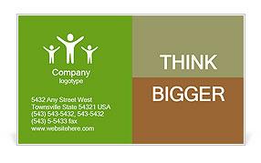 0000072917 Business Card Templates