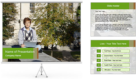 0000072917 PowerPoint Template