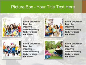 0000072917 PowerPoint Template - Slide 14