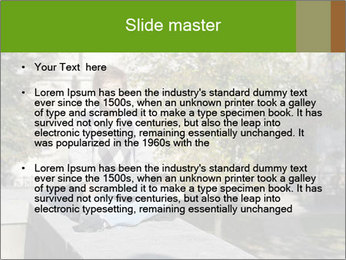 0000072917 PowerPoint Template - Slide 2
