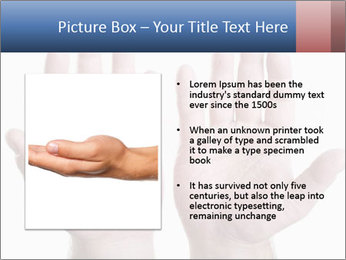 0000072919 PowerPoint Templates - Slide 13