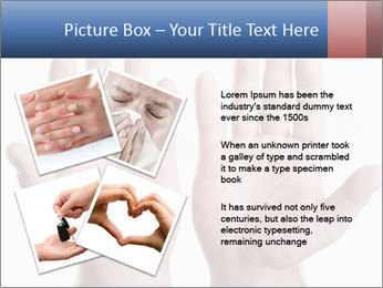 0000072919 PowerPoint Templates - Slide 23