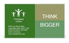 0000072921 Business Card Templates