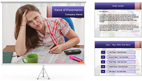 0000072922 PowerPoint Template