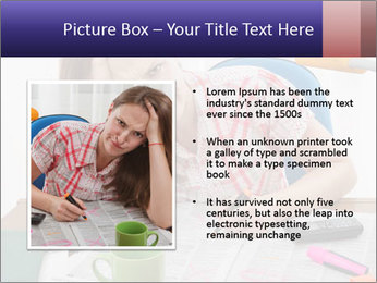 0000072922 PowerPoint Templates - Slide 13