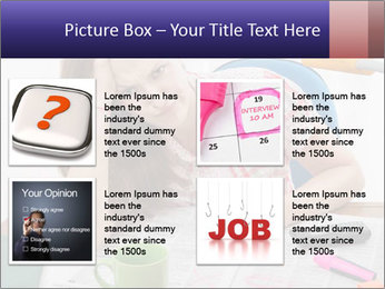 0000072922 PowerPoint Templates - Slide 14