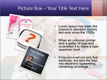0000072922 PowerPoint Templates - Slide 17