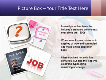 0000072922 PowerPoint Templates - Slide 23