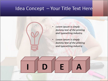 0000072922 PowerPoint Templates - Slide 80