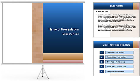 0000072923 PowerPoint Template
