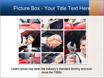 0000072923 PowerPoint Templates - Slide 16