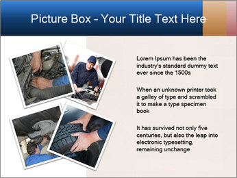 0000072923 PowerPoint Templates - Slide 23