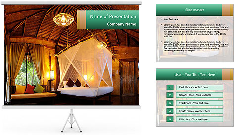 0000072924 PowerPoint Template