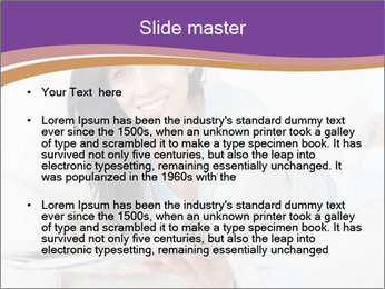 0000072925 PowerPoint Template - Slide 2