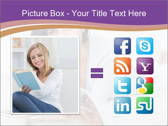 0000072925 PowerPoint Templates - Slide 21