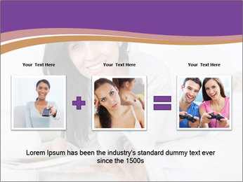 0000072925 PowerPoint Templates - Slide 22