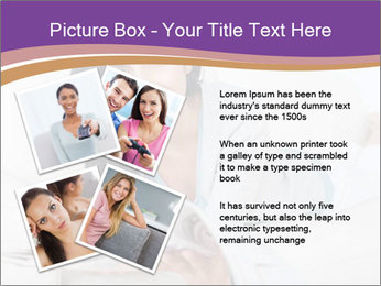 0000072925 PowerPoint Templates - Slide 23