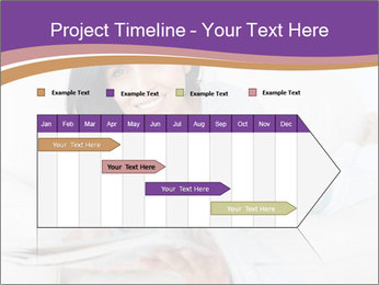 0000072925 PowerPoint Templates - Slide 25