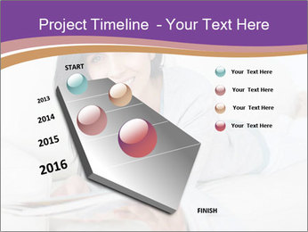 0000072925 PowerPoint Templates - Slide 26