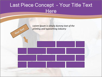 0000072925 PowerPoint Templates - Slide 46