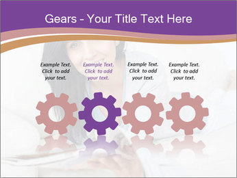 0000072925 PowerPoint Templates - Slide 48