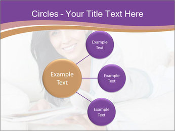 0000072925 PowerPoint Templates - Slide 79