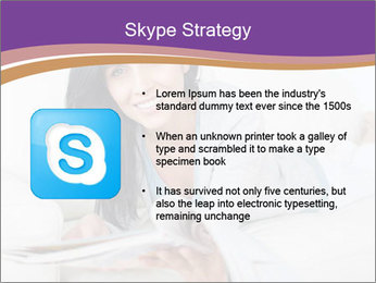 0000072925 PowerPoint Template - Slide 8