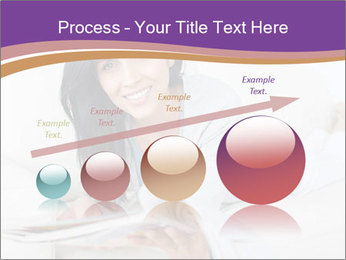 0000072925 PowerPoint Templates - Slide 87