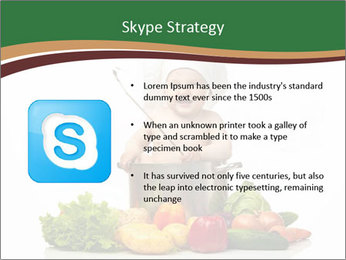 0000072926 PowerPoint Template - Slide 8