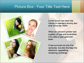 0000072927 PowerPoint Templates - Slide 23