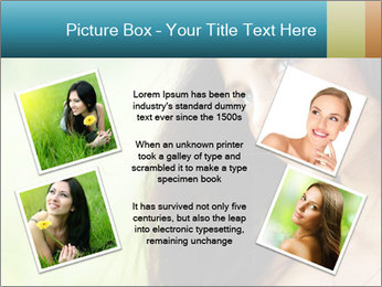 0000072927 PowerPoint Templates - Slide 24