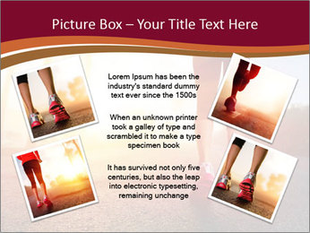 0000072929 PowerPoint Templates - Slide 24