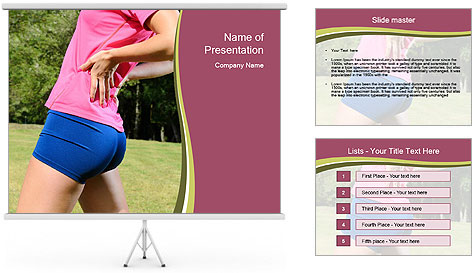 0000072930 PowerPoint Template