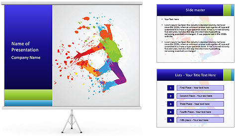0000072933 PowerPoint Template